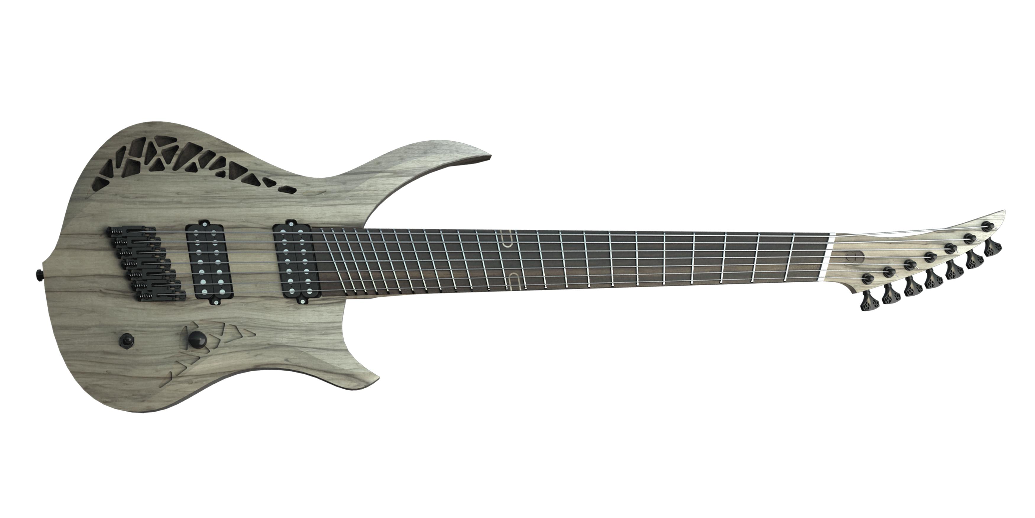 Asteria Od Guitars