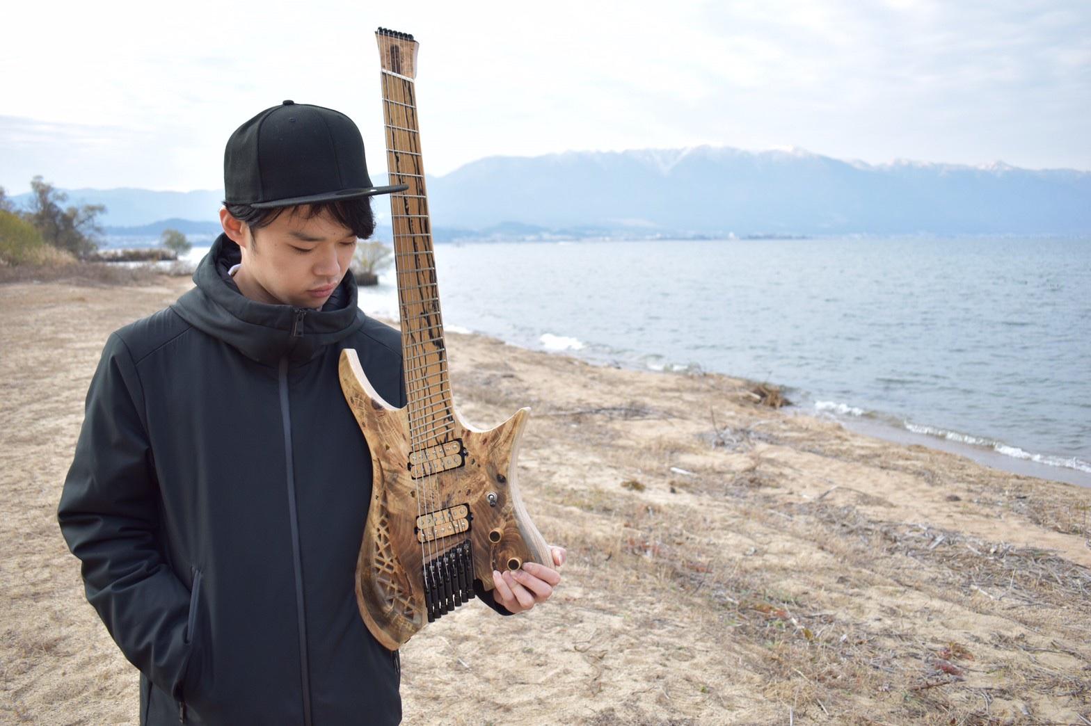 Yusuke Nagano